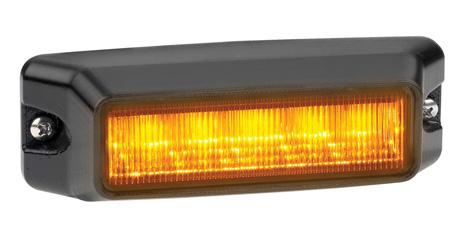 Perimeter Lights 6 Led Lighthead
