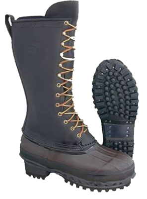 13557337523 Hoffman Boots Non-Steel Toe Felt Lineman Pac Boot   Altec Inc.