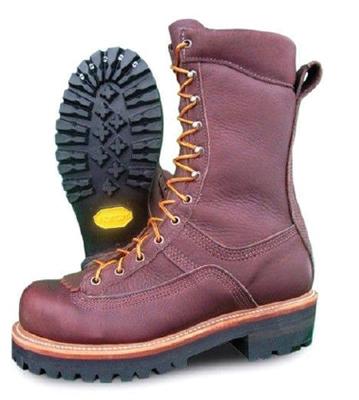 e0e771db8da Hoffman Boots 10