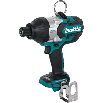 """Carbon Brush for Makita BTW251 18V LXT Lithium-Ion Cordless 1//2/"""" Impact Wrench"""